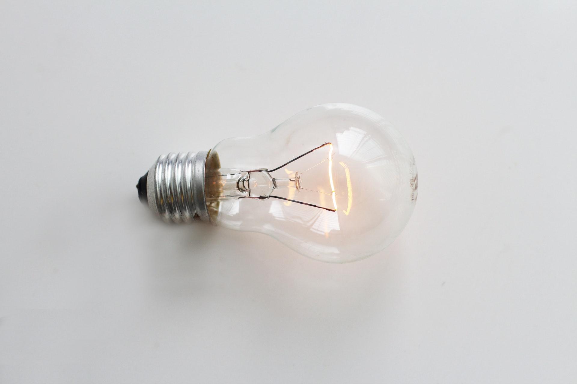glödlampa